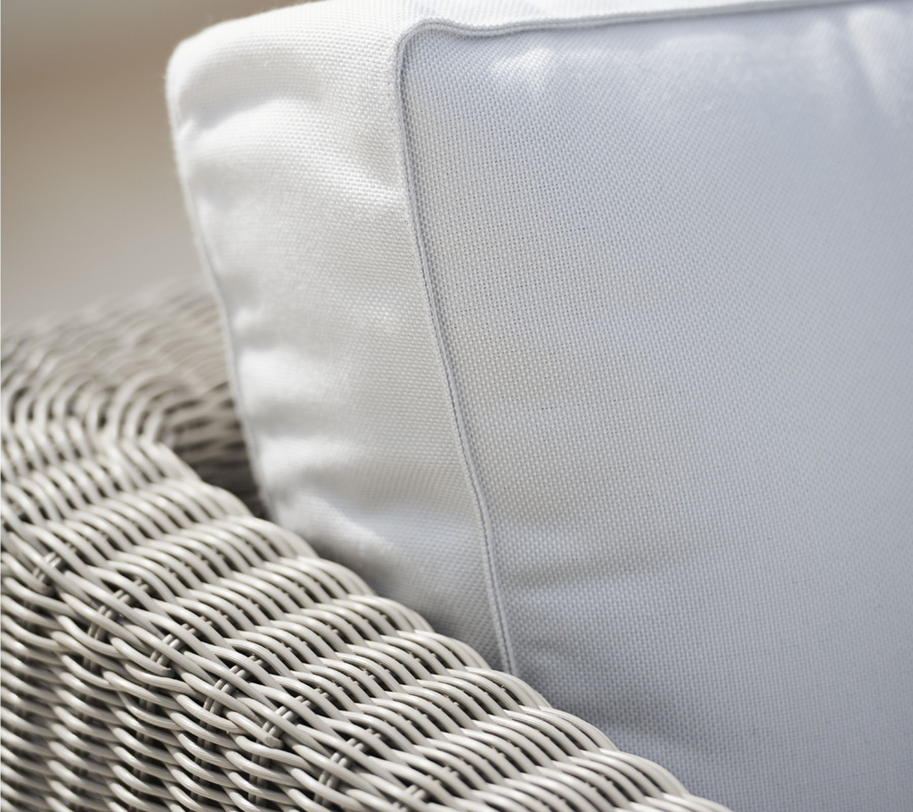 Connect Right Chaise Lounger from Cane-line, designed by Cane-line Design Team