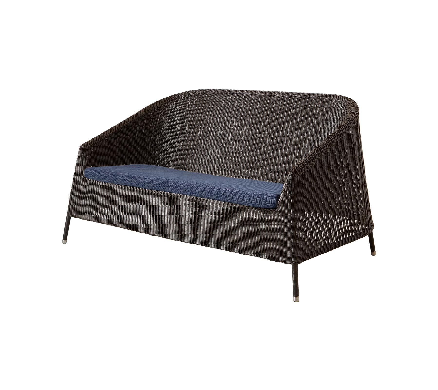 Kingston 2 Seat Sofa from Cane-line