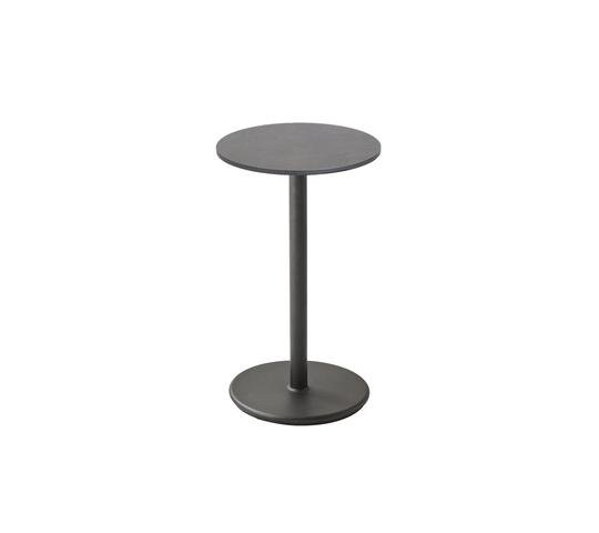 Go Cafe Table bar from Cane-line