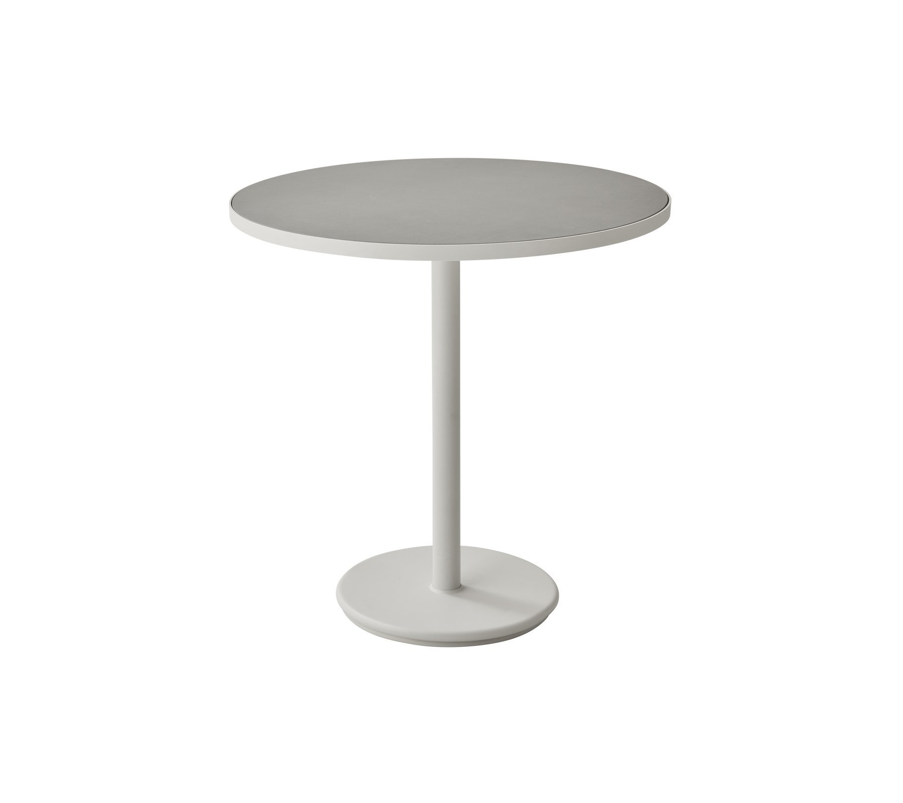 Go Cafe Table bar from Cane-line, designed by Cane-line Design Team