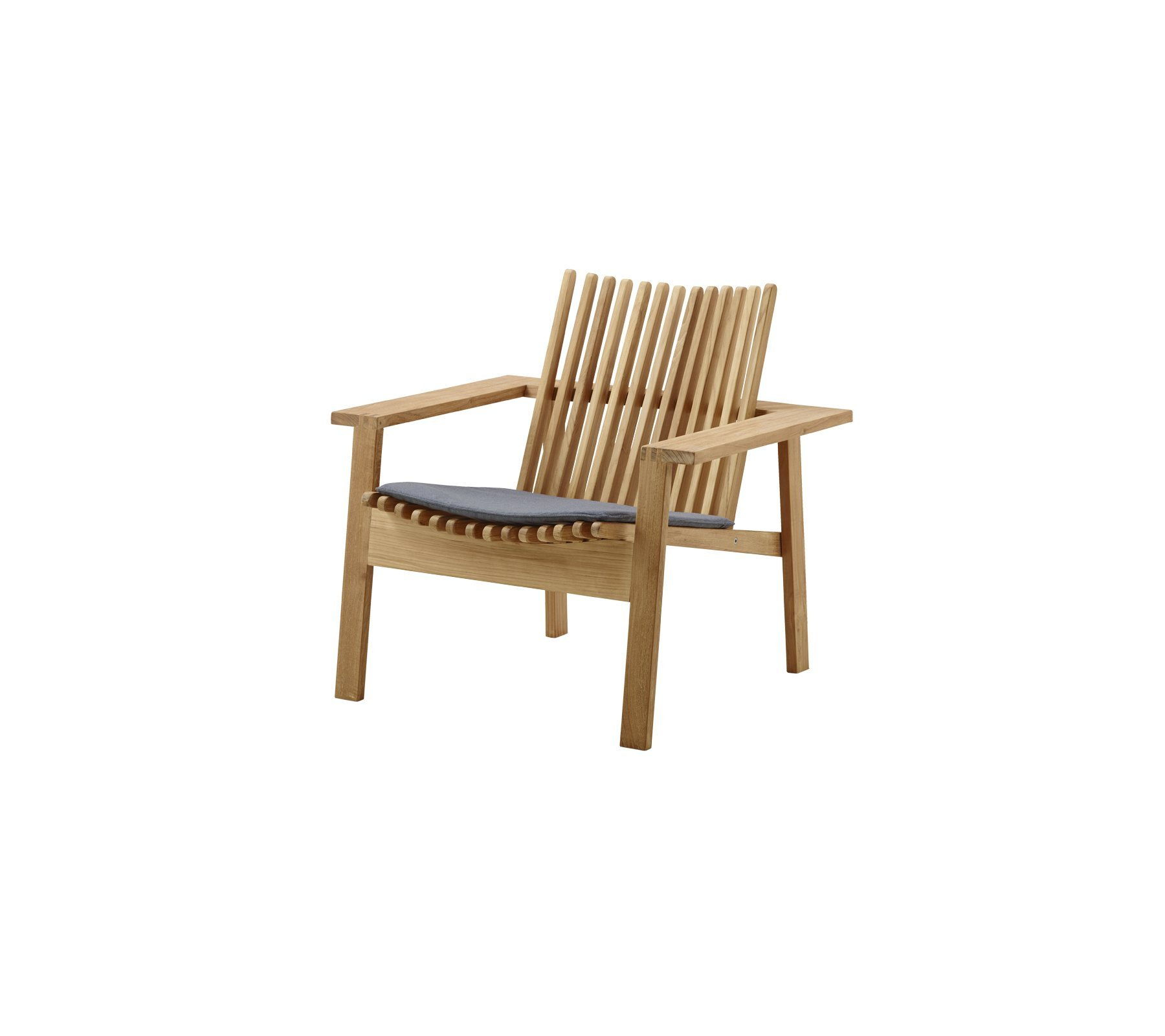 Amaze Lounge Chair from Cane-line
