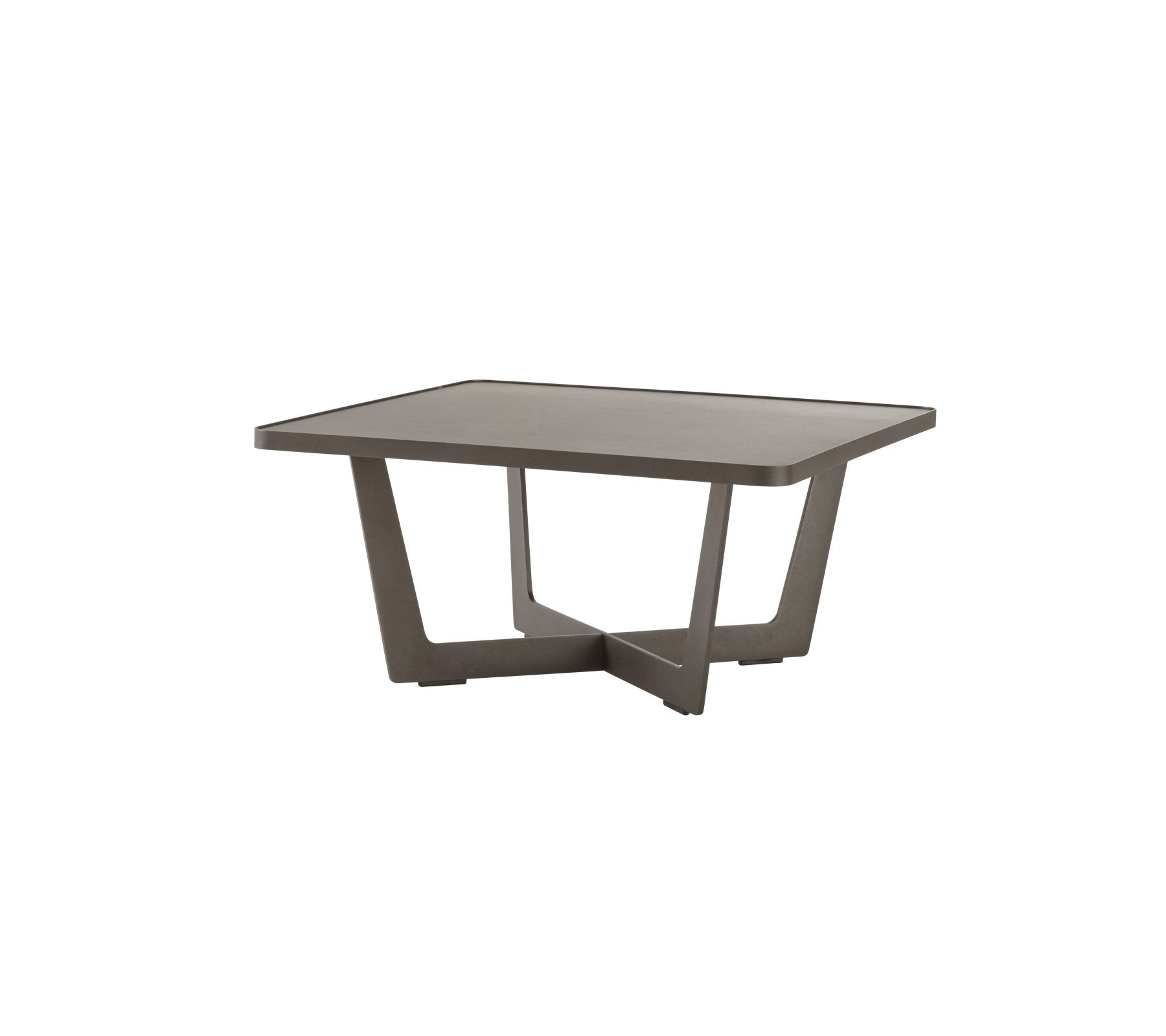 Time Out Coffee Table from Cane-line