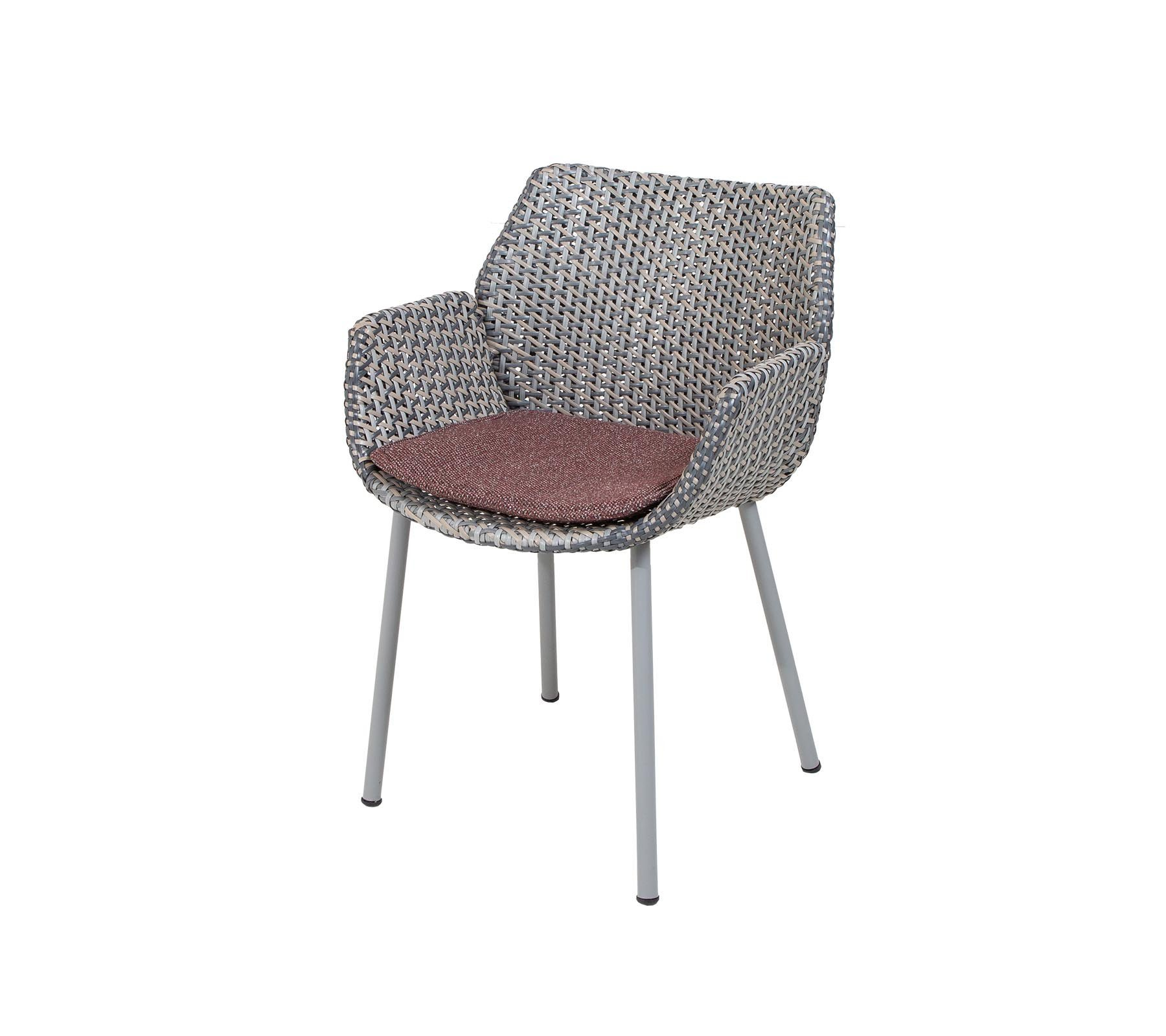Vibe Chair lounge from Cane-line