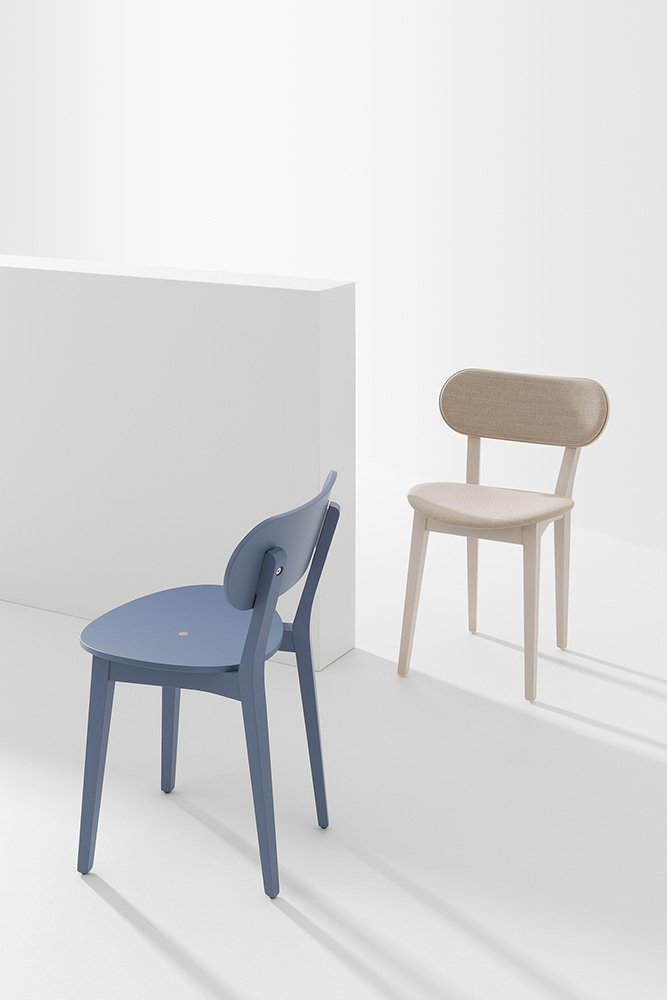 Gradisca Dining Chair from Billiani