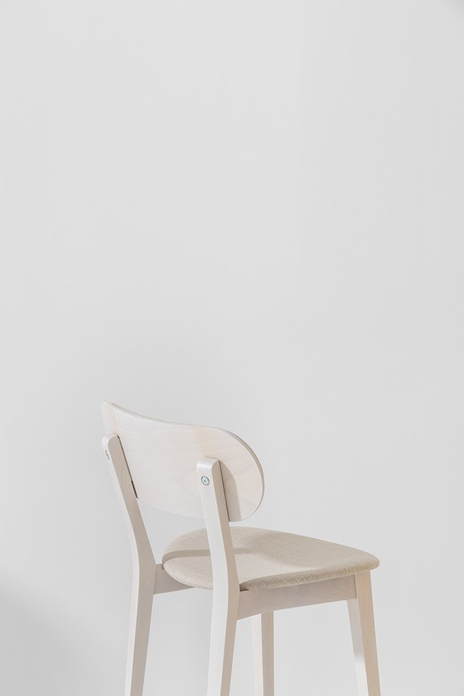 Gradisca Dining Chair from Billiani, designed by Werther Toffoloni
