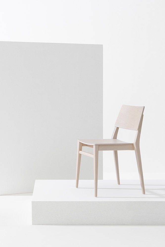 Take Dining Chair from Billiani, designed by Emilio Nanni