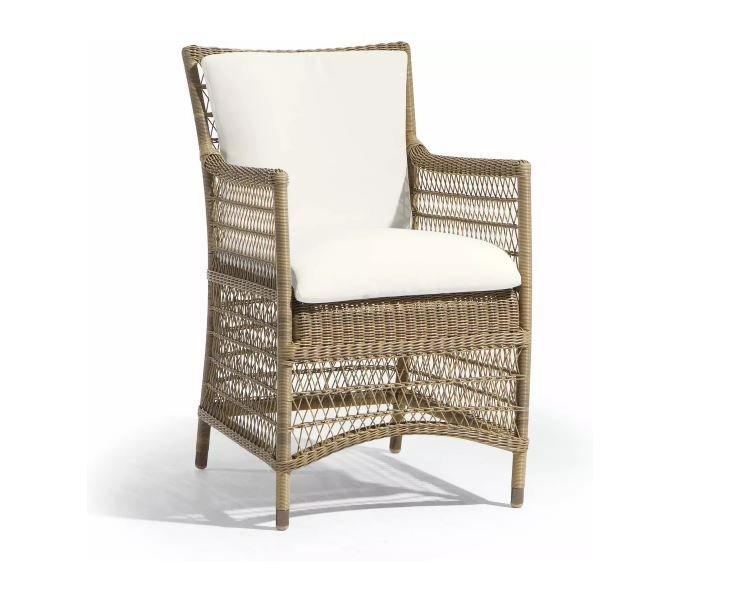Malibu Chair from Manutti