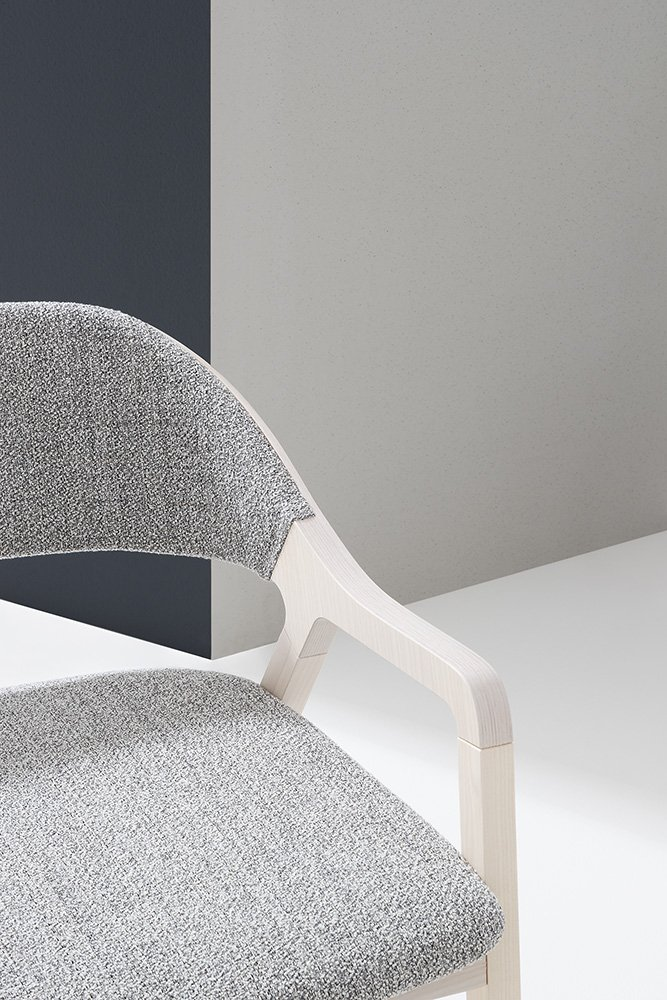 Layer Lounge Chair from Billiani