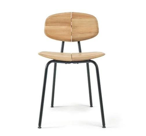 Agave Dining Chair from Ethimo, designed by Mattia Albicini