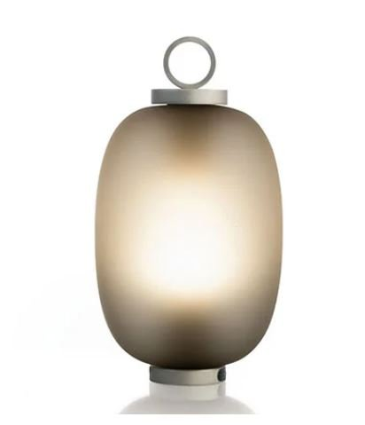 Lucerna Led Lamp lighting from Ethimo, designed by Luca Nichetto