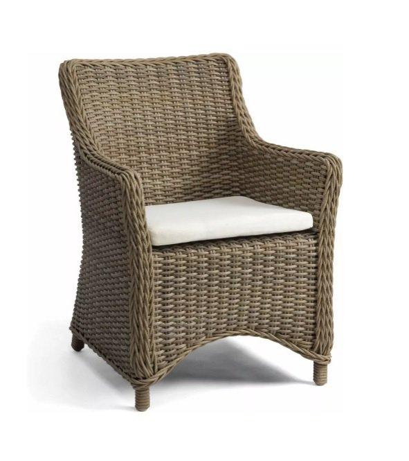 San Diego Chair from Manutti, designed by Stephane De Winter