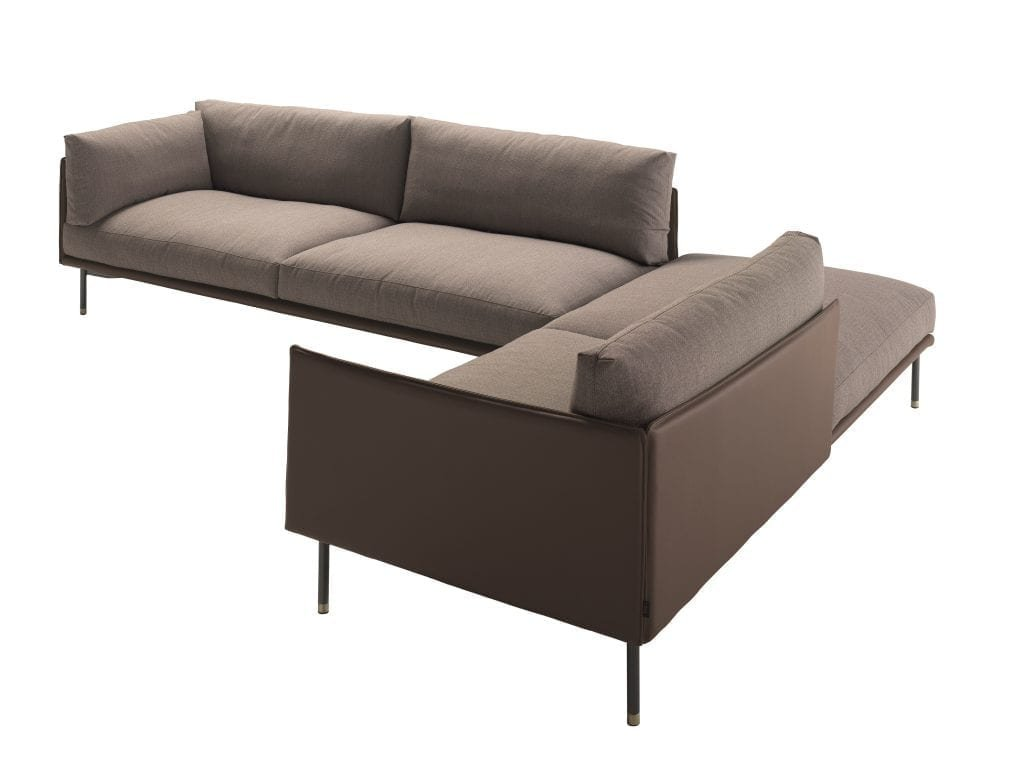 Wilton Sofa from Frag, designed by Christophe Pillet