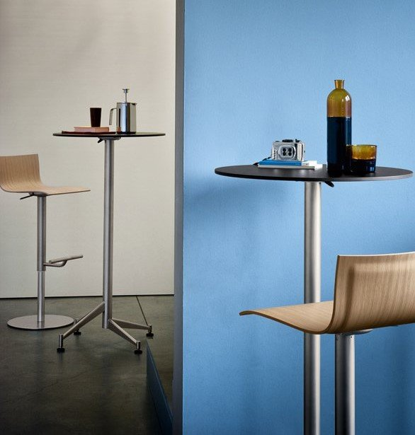 Seltz Table bar from lapalma, designed by Romano Marcato