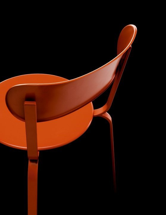 Stil Chair from lapalma, designed by Patrick Norguet