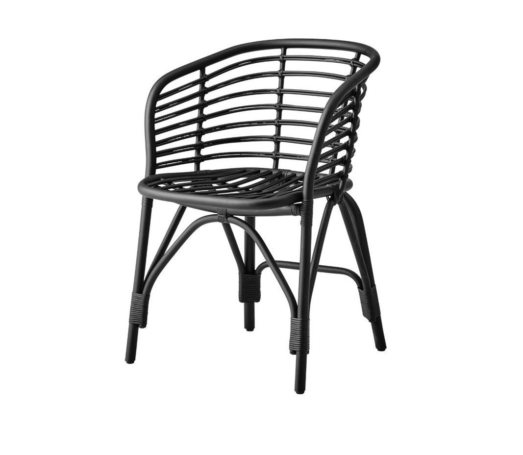 Blend Indoor Armchair from Cane-line