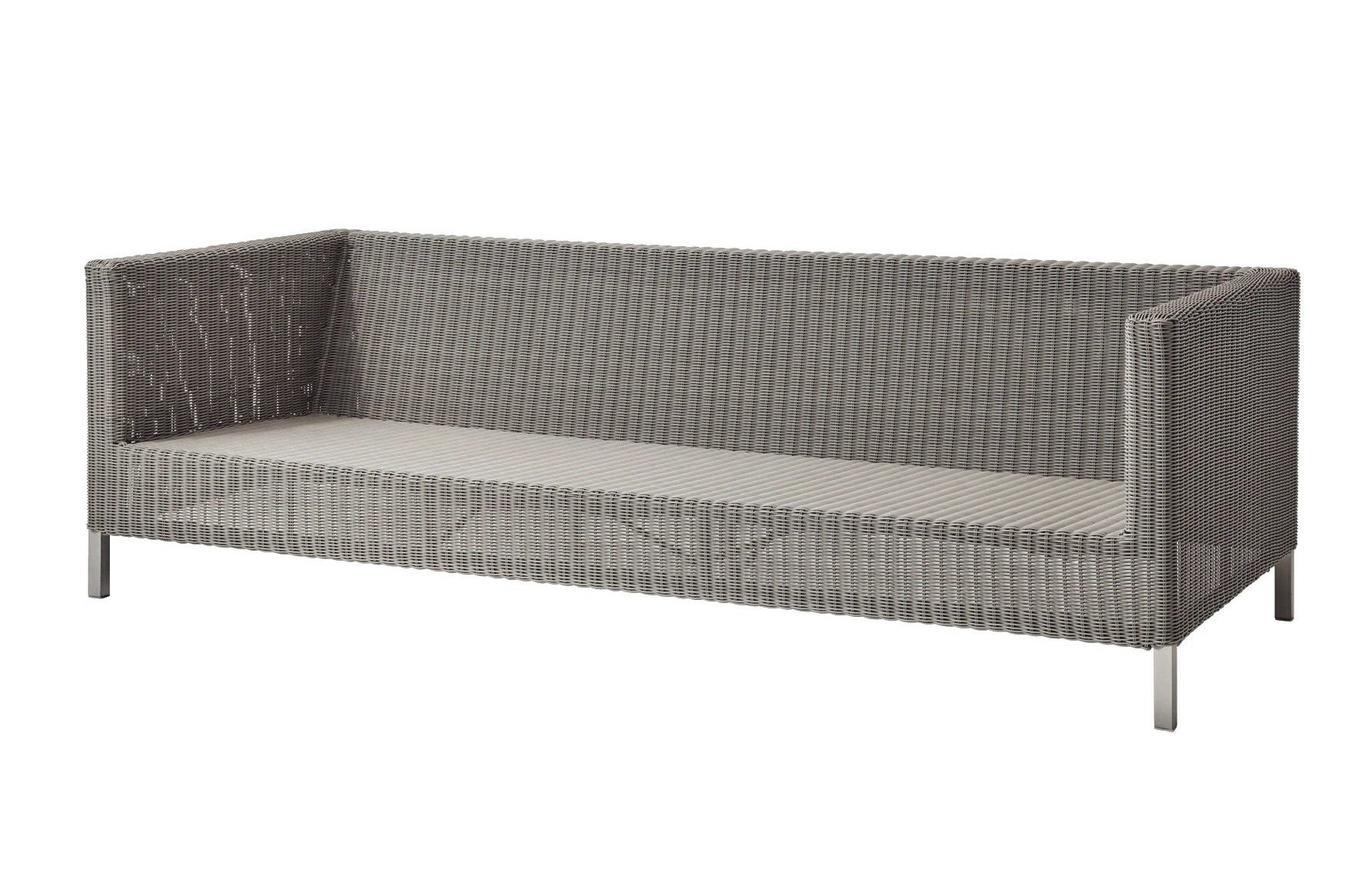 Connect 3-seat Modular Sofa from Cane-line