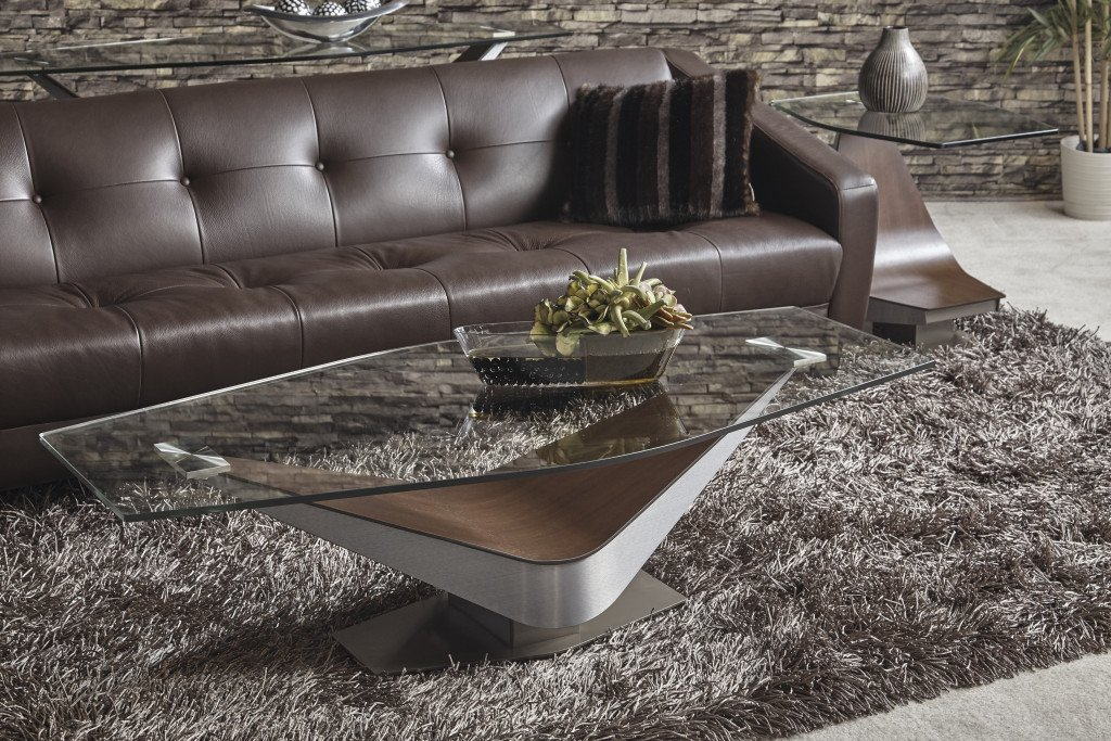 Victor Coffee Table from Elite Modern, designed by Carl Muller