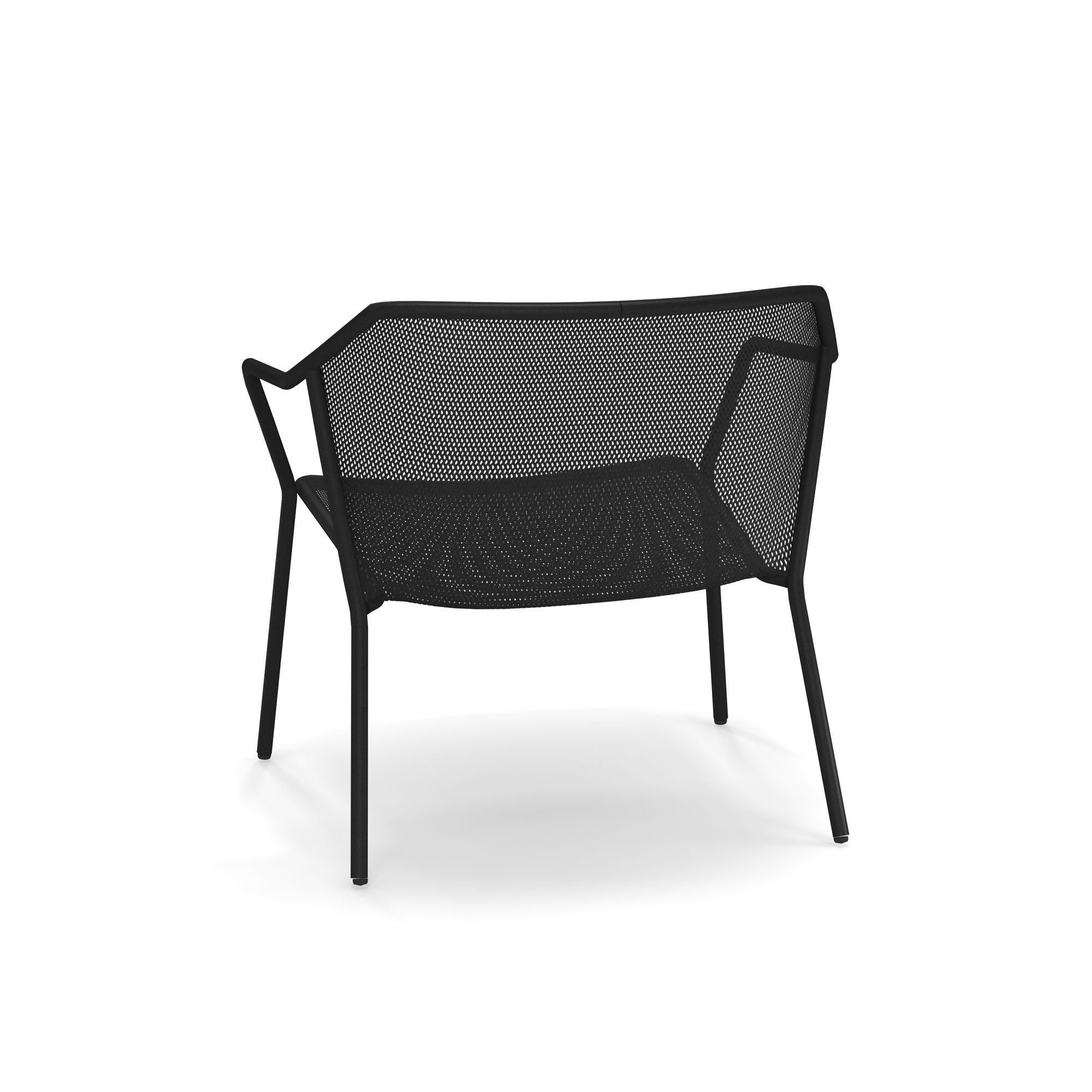 Darwin 524 lounge chair from Emu