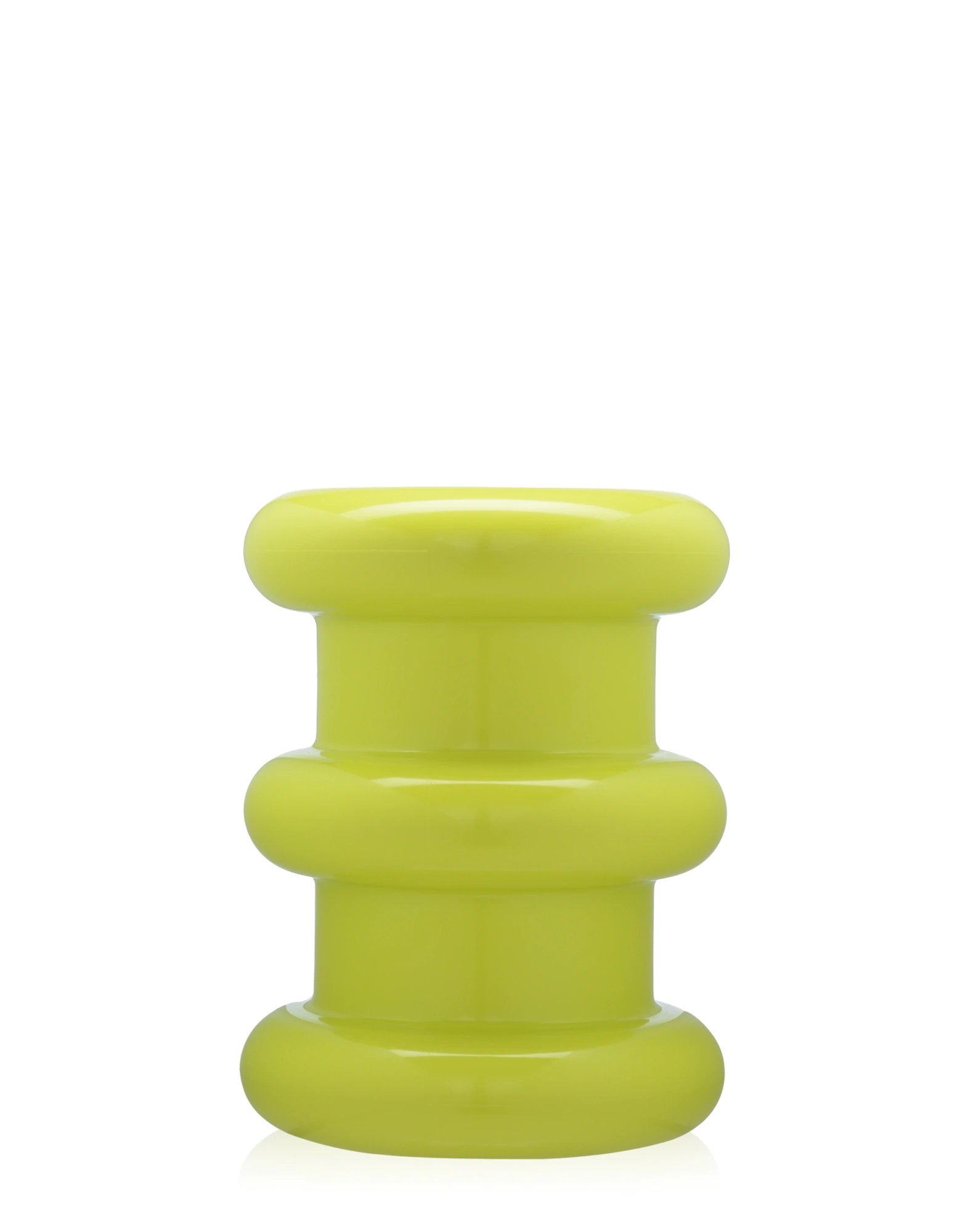 Pilastro Stool  from Kartell, designed by Ettore Sottsass