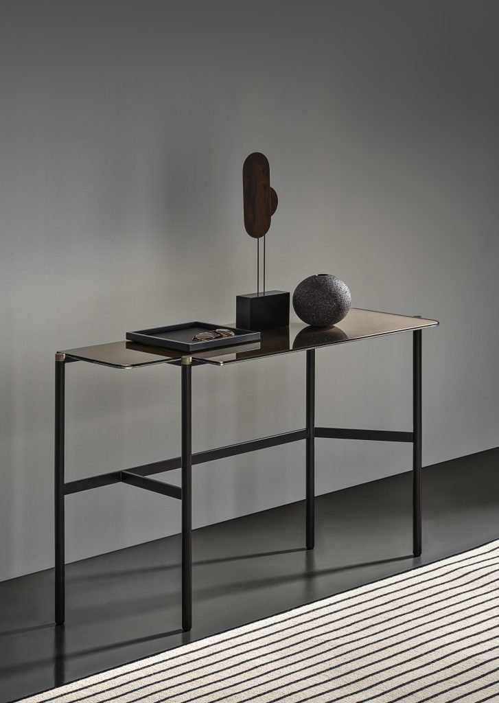 Arita Console Table from Frag, designed by Luis Arrivillaga