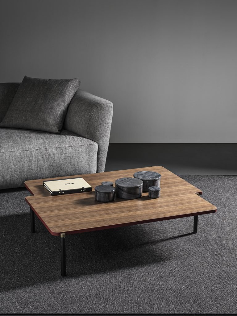 Arita Coffee Table from Frag, designed by Luis Arrivillaga