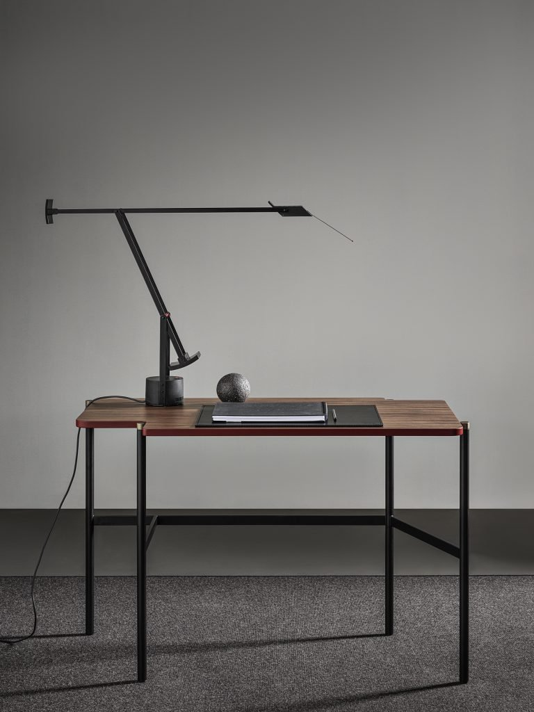 Arita Desk  from Frag, designed by Luis Arrivillaga