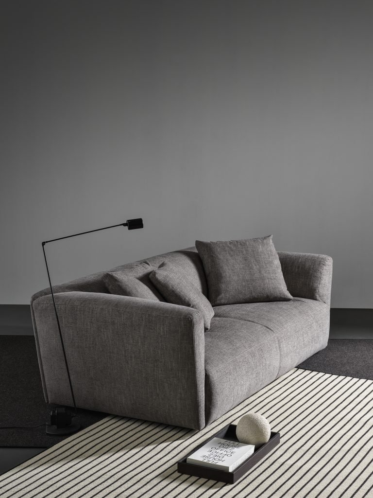 Gast Sofa from Frag, designed by Luis Arrivillaga