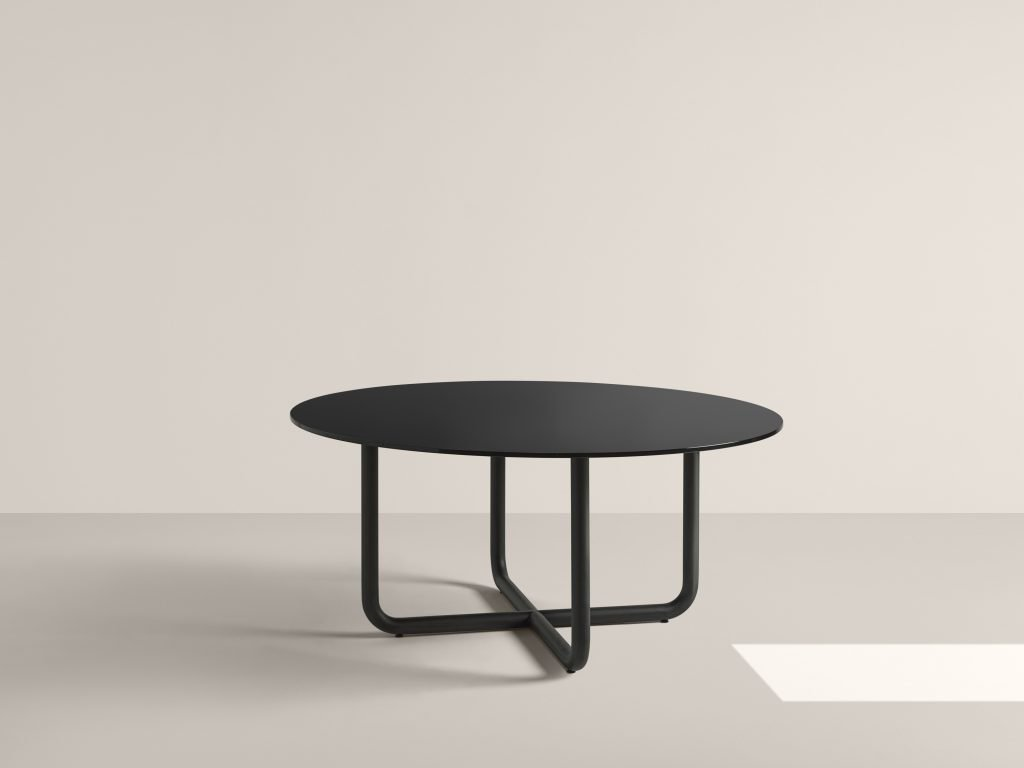 Paipu Dining Table from Frag, designed by Dainelli Studio