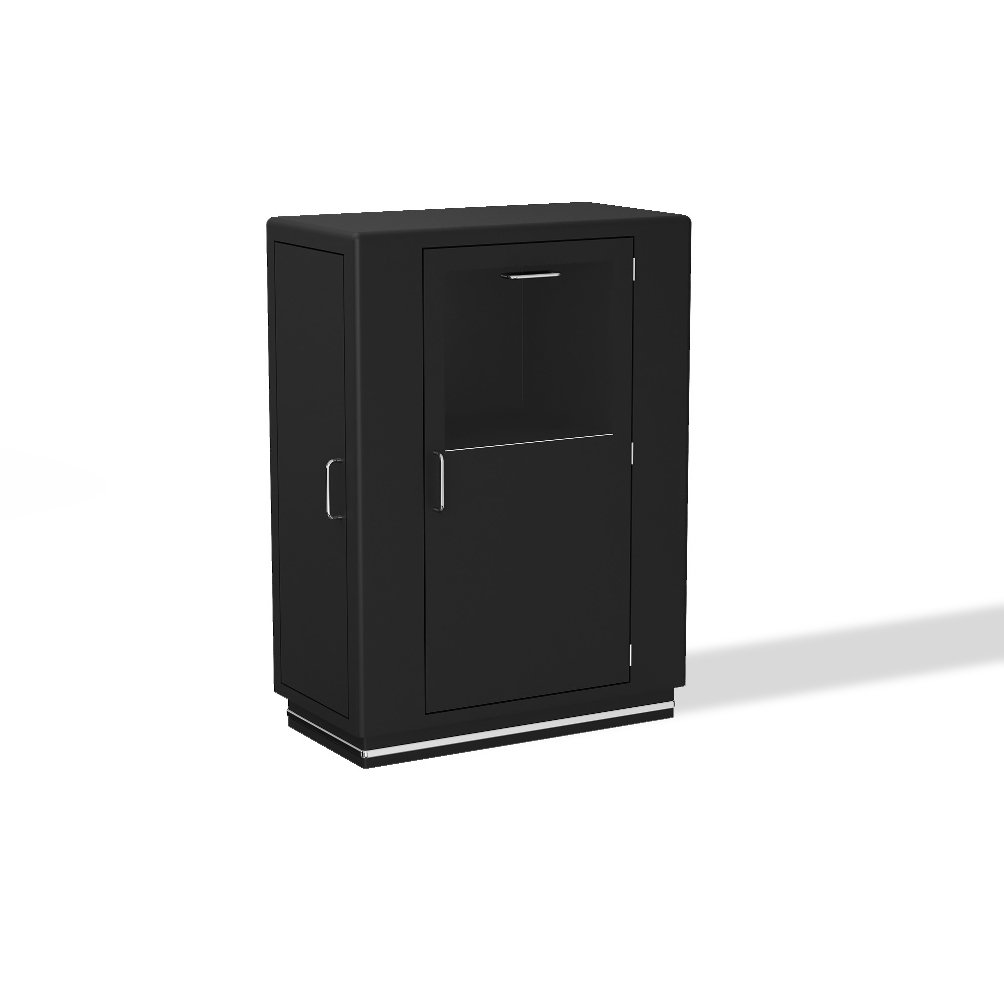 Classic Line Bar Cabinet from Muller