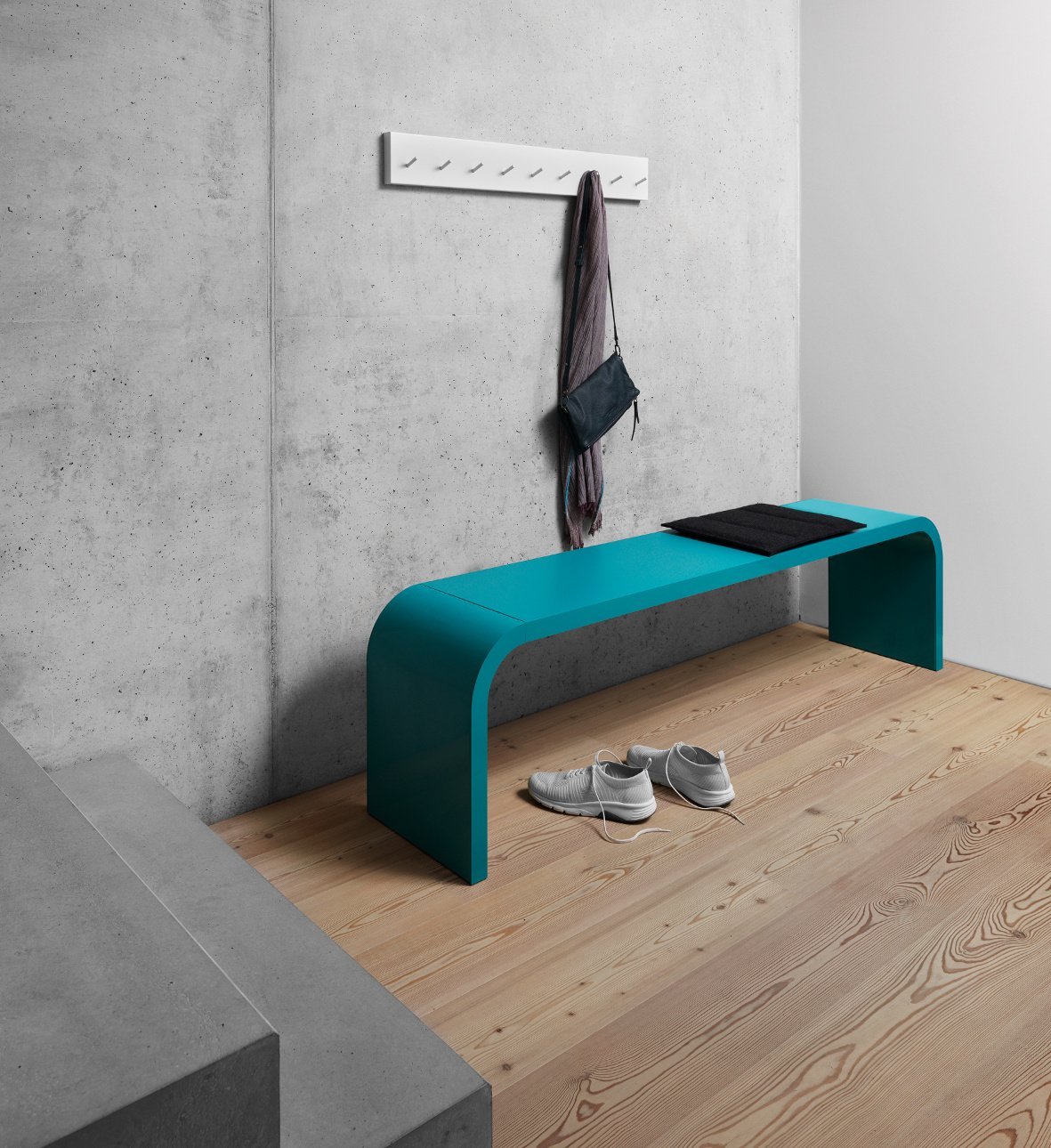 Highline Bench from Muller