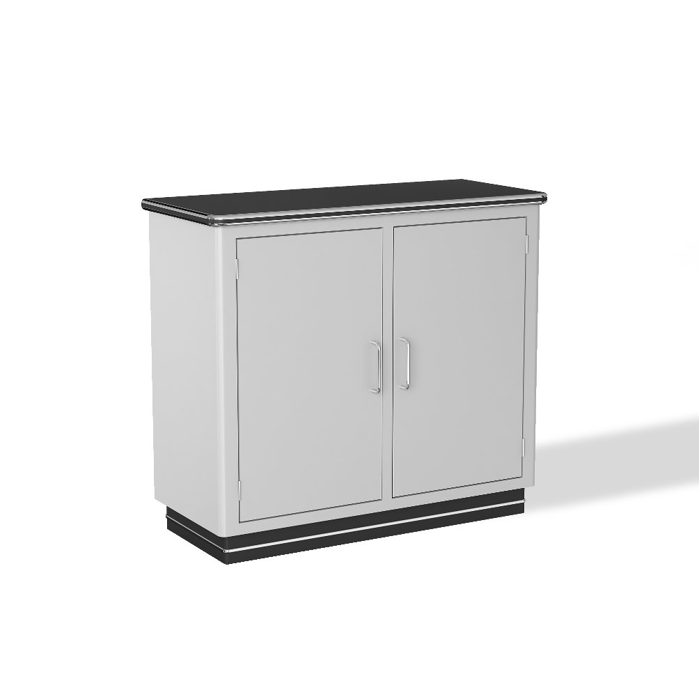 Classic Line 2-Door Sideboard cabinet from Muller