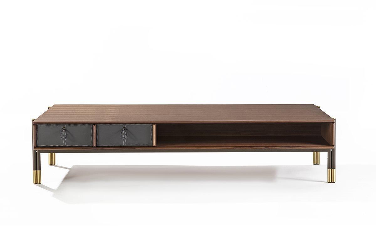 Bayus Tavolino Coffee Table from Porada, designed by G. & O. Buratti