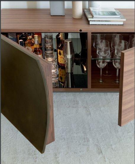 Bilbao Side Board sideboard from Porada, designed by Nava & Arosio