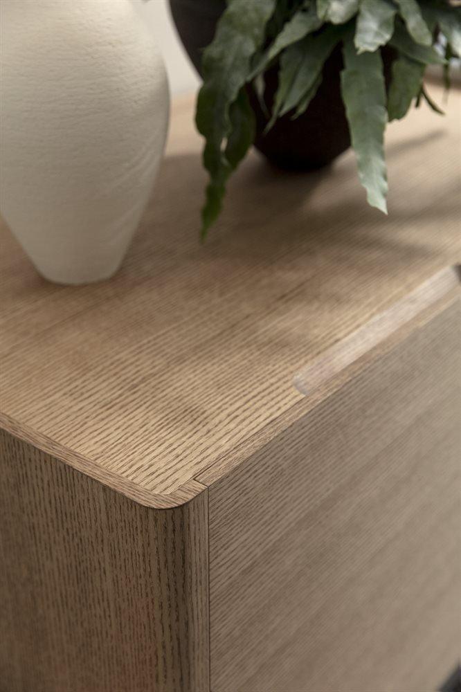 Kanto Sideboard from Porada, designed by David Dolcini