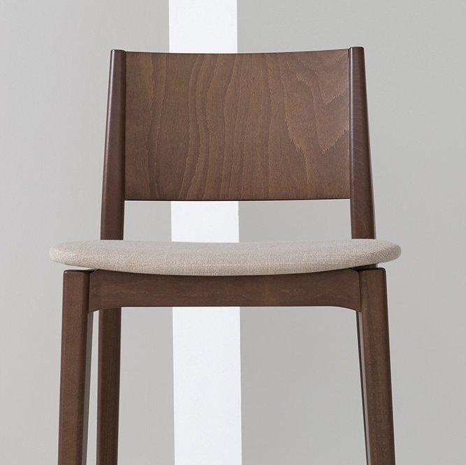 Blazer Stool from Billiani, designed by Emilio Nanni