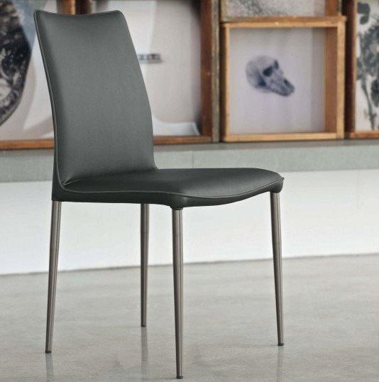 Nata chair from Bontempi, designed by  R&D Bontempi Casa