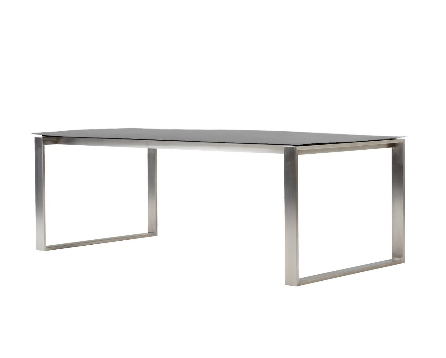 Edge Dining Table from Cane-line, designed by Strand+Hvass