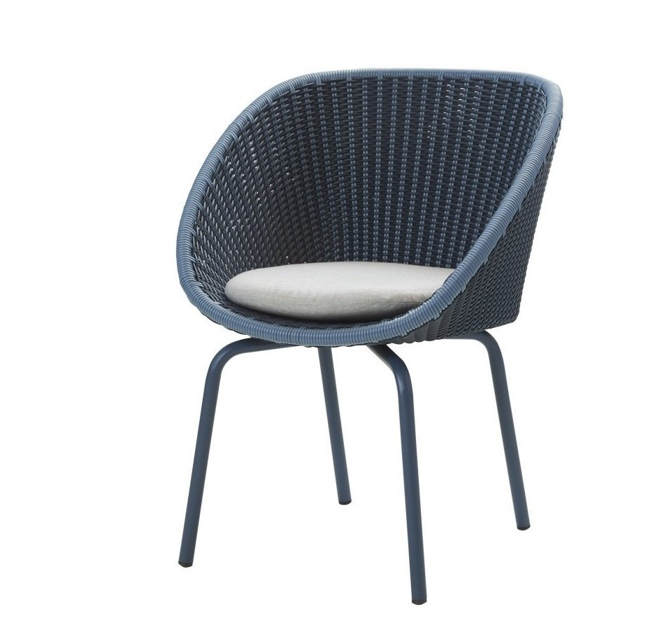 Peacock Chair from Cane-line, designed by Foersom & Hiort-Lorenzen MDD