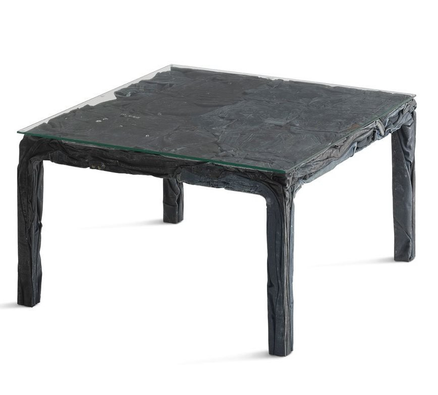 Remember Me Coffee Table from Casamania, designed by Tobias Juretzek