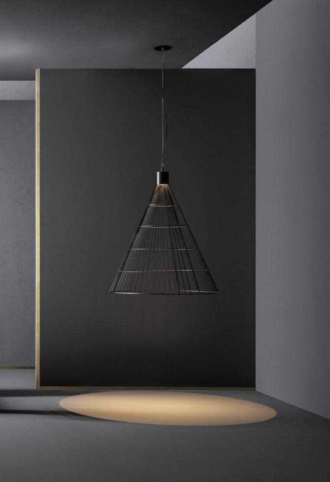 Luce Solida Lamp lighting from De Castelli, designed by Gum Design