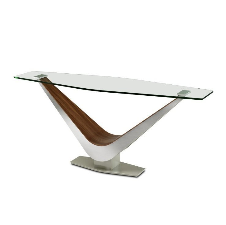 Victor Console Table from Elite Modern, designed by Carl Muller