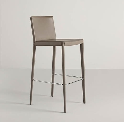 Lilly Stool from Frag, designed by Michele di Fonzo