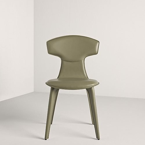 Ele Chair from Frag, designed by Michele di Fonzo