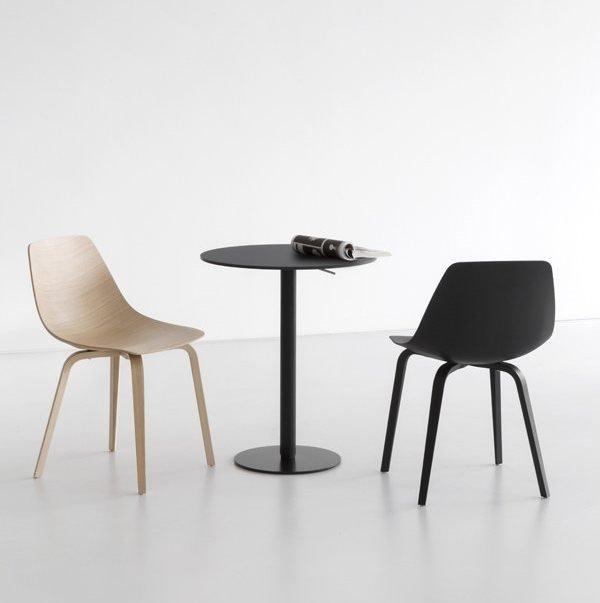 Miunn Chair from lapalma, designed by Karri Monni