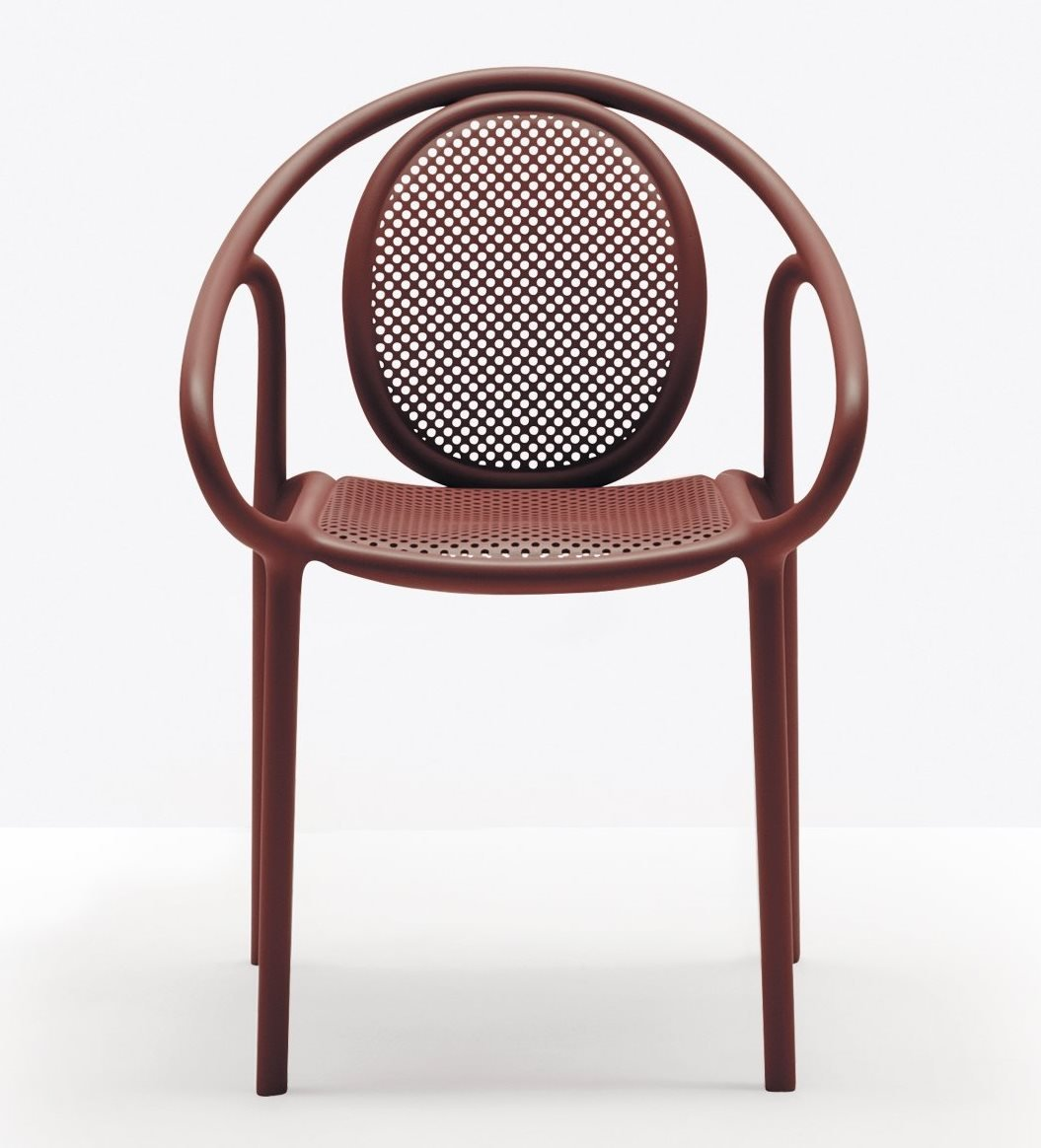 Remind Chair from Pedrali, designed by Eugeni Quitllet