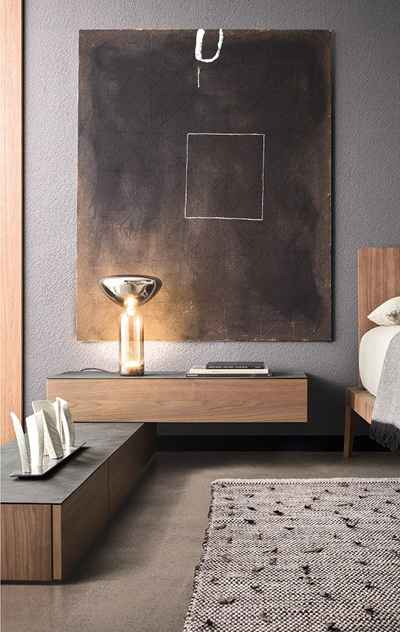 Spazio Chest of Drawers from Pianca, designed by Pianca Studio