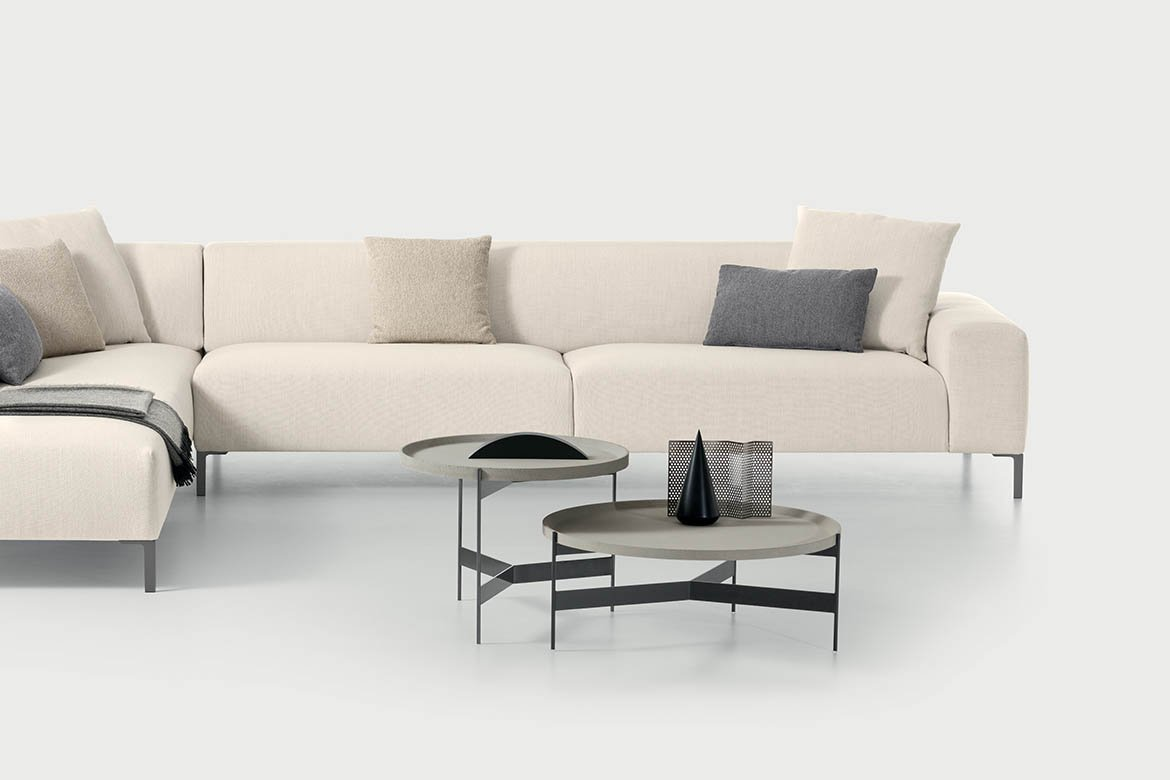 Abaco Coffee Table from Pianca, designed by Pianca Studio