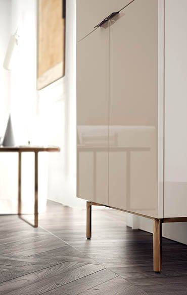 Brema Sideboard from Pianca, designed by Pianca Studio