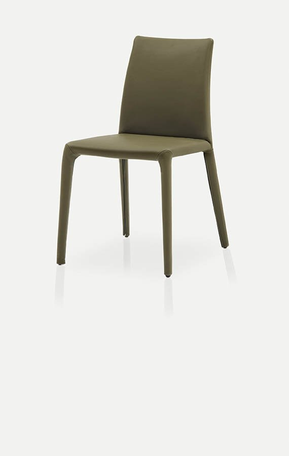 Emi Chair from Pianca, designed by Pianca Studio