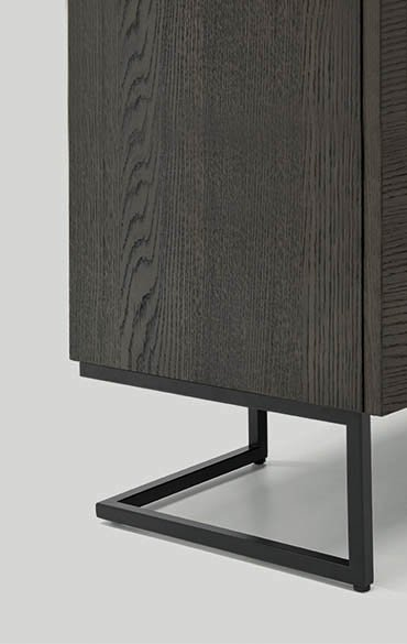 Grafica Sideboard from Pianca, designed by Pianca Studio
